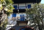 Hôtel Verbania - Villa Toscanini-1