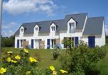 Villages vacances Plomeur - Résidence Odalys Horizon Morgat-3