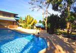 Villages vacances Bo Nok - Chomtawan Resort-2