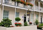 Location vacances Southend-on-Sea - Pier View Self Catering Luxury Apartments-3