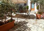 Location vacances Trapani - Cortile Antico-3