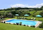 Hôtel Sidmouth - Sid Valley Country House Hotel-3