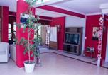 Hôtel Pinamar - San Remo Viking Hotel-4