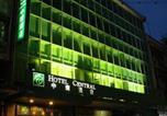 Hôtel Sandakan - Hotel Central Sandakan-1