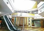 Location vacances Tunis - Verona luxerious Suite-1