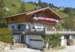 Location vacances Hollersbach im Pinzgau - Comfy Apartment in Hollersbach im Pinzgau near Lake-1