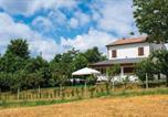 Location vacances  Province de Fermo - Country House Le Margherite-2