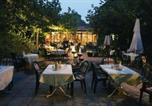 Hôtel Bad Salzuflen - Best Western Hotel Oldentruper Hof-1