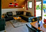 Location vacances Anjum - 5 pers. Holiday home in a small bungalow park near the Lauwersmeer-3