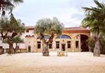 Location vacances Calcinato - Agriturismo le Fontanelle-1
