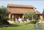 Hôtel San Felice Circeo - Casale Del Borgo-2