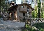 Location vacances Hornos - Casa Rural Ermita Santa Maria de la Sierra-1