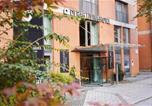 Location vacances Munich - Derag Livinghotel Prinzessin Elisabeth-1