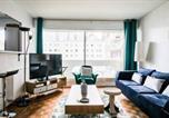 Location vacances Suresnes - Appartement Familial proche La Défense - 10p-1