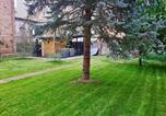 Location vacances  Province de Lleida - Amaroq Explorers Basecamp-2