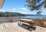 Location vacances Hayden - Private Lake Cabin-1