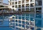 Villages vacances Αγιος Νικολαος - Albatros Spa & Resort Hotel-1