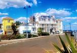Location vacances Dawlish - Flat 2, Den House-2