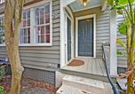 Location vacances North Charleston - Quiet 2bd Condo in the Midst of Culinary Paradise-3