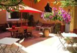 Location vacances Lunel - Bed and Breakfast au Soleil-2
