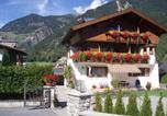 Location vacances Umhausen - Haus Rosi-1