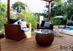 Location vacances Foz do Iguaçu - Grey House-1