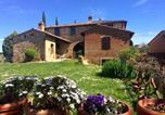 Location vacances Castelnuovo Berardenga - Casa Cernano-1