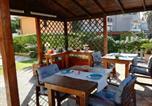Hôtel Pescara - B&B La villetta gialla-2