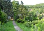 Location vacances Suhl - Kleines Haus am Wald-2