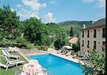 Hôtel Lozère - Logis le Mont Aigoual-2