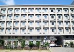 Hôtel Wenzhou - Jinjiang Inn Wenling Daxi-2