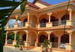 Location vacances Kampot - Kampot Manor-1