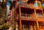 Location vacances Mountain Village - Luxurious Tristant Residence Ski In Ski Out with Hot Tub-3