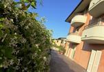 Hôtel Mantova - Hotel Dante Residence-4