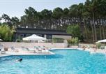 Location vacances Aquitaine - Les Cavales-1