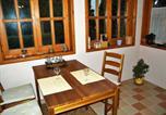 Location vacances Balatonvilágos - Holiday home in Balatonvilagos 31292-2