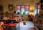 Hôtel Aix-les-Bains - Demeure d'Hôtes L'Hermitage-3