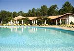 Location vacances Soustons - Village Vacances Le Lac Marin-1