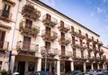 Location vacances Milazzo - Golden House City Milazzo-2
