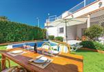 Location vacances Los Belones - Four-Bedroom Holiday Home in Islas Menores-4