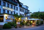 Hôtel Schirmeck - Logis Hostellerie Belle-Vue-1