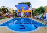 Hôtel Grèce - Eltina Apartments-1