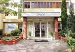 Hôtel Kołobrzeg - Ośrodek Wypoczynkowy Gryf Ii-4