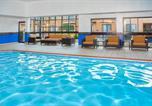 Hôtel Auburn Hills - Sonesta Select Detroit Auburn Hills-2