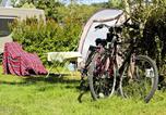 Camping avec WIFI Roscoff - Camping La Baie de Terenez-2