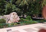 Location vacances Midelt - حدائق إفران-4