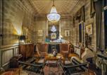 Hôtel Morbecque - Manoir de la Peylouse-4
