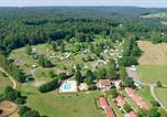 Camping Les Mazures - Camping La Colline-1