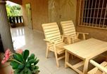 Location vacances  Togo - Appartement E-1