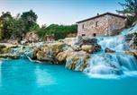 Location vacances Manciano - Casa vacanze azzurra-1
